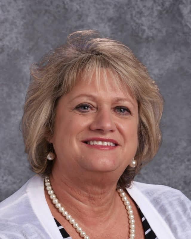 Karen Appell : Guidance Counselor