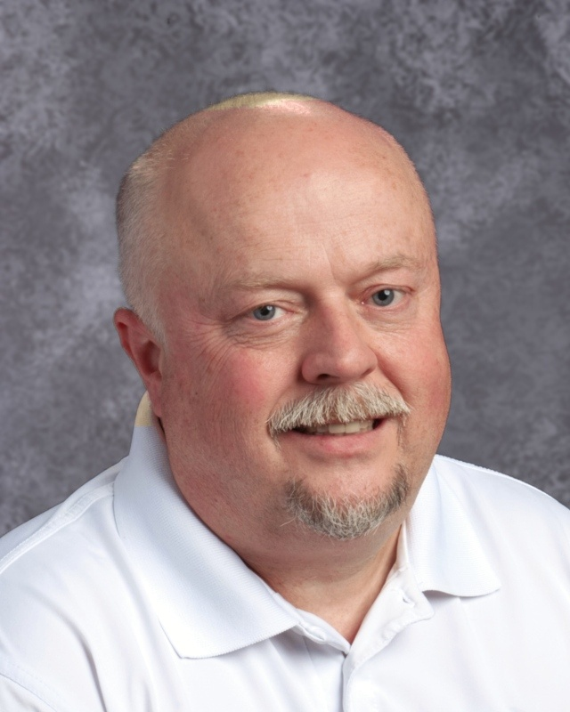 Shannon Lewis : Health / PE / Athletic Director