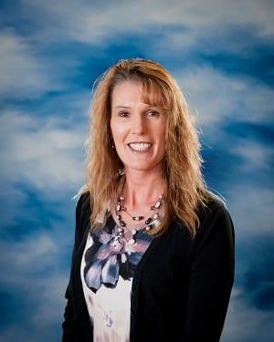 Belinda Chapman : Advancement Director