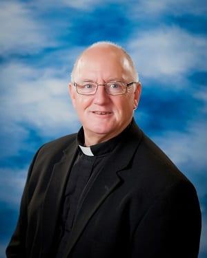 Very Reverend Dean G. Borgmeyer, V.F. : Pastor