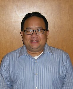 Xavier Ibanez : Information Systems Director