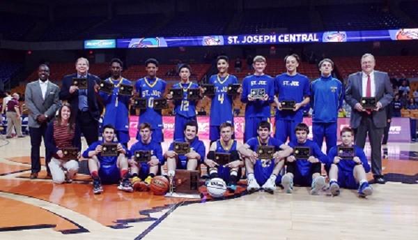 Class A State Champions 2016