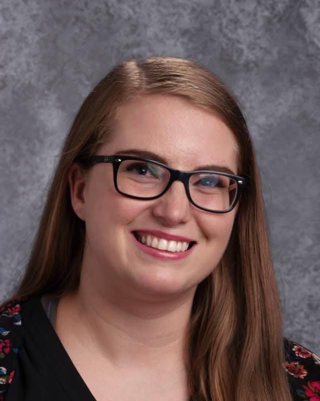 Kara Mullins : Anatomy/Physiology; Biology; Chemistry; AP Chemistry; Forensics; VEX Robotics