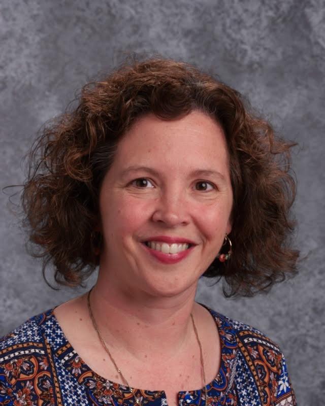 Rachel Luther : Algebra; Financial Algebra; Geometry; Trigonometry