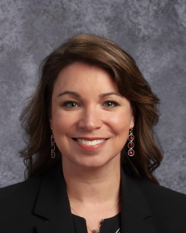 Carol Templeton : Principal