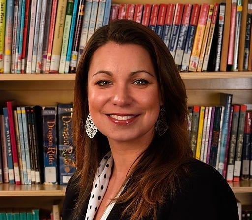 Carol Templeton : Interim Principal